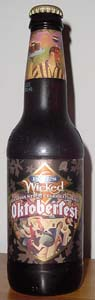 Pete's Wicked Oktoberfest