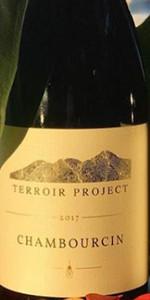 Terroir Project: Chambourcin