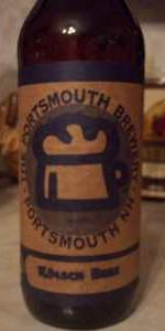 Portsmouth Kölsch