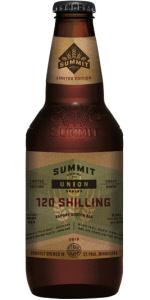 Union Series 7: 120 Shilling Export Scotch Ale