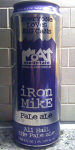 Moat Iron Mike Pale Ale