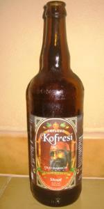 Cerveza Kofresi