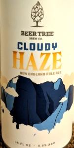 Cloudy Haze