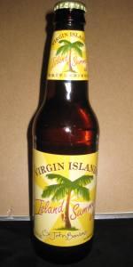 Island Summer Ale