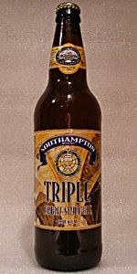 Southampton Triple Abbey Style Ale