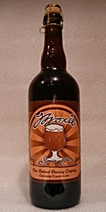 New Holland Moxie Sour Ale