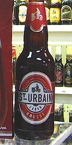 St-Urbain Rousse