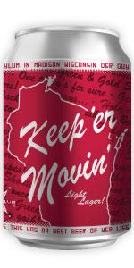 Keep 'er Movin'