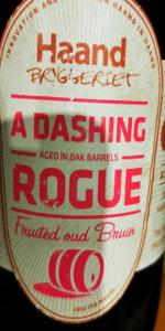 A Dashing Rogue