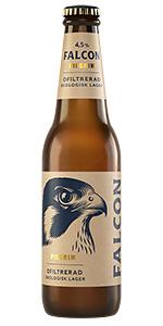 Falcon Pilgrim