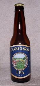 Concord IPA