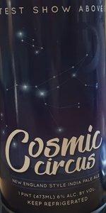 Cosmic Circus