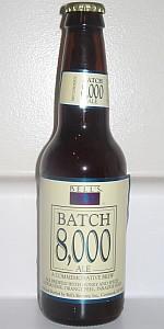Bell's Batch 8000