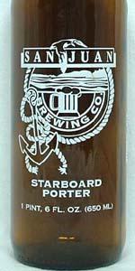 Starboard Porter