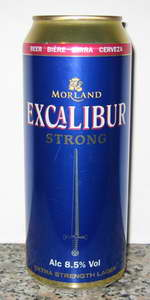 Excalibur Strong