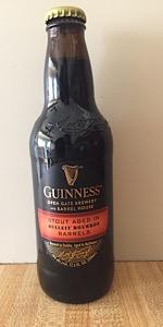 Guinness Stout - Bulleit Barrel-Aged
