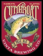 Cutthroat Pale Ale