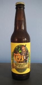 Sheriff's India Pale Ale