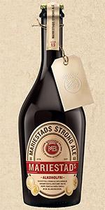 Mariestads Strong Ale Alkoholfri