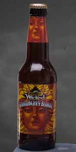 Pete's Wicked Strawberry Blonde