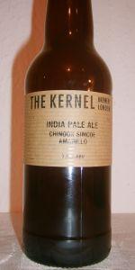 India Pale Ale Chinook, Simcoe, Amarillo
