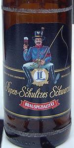 Landskron Pupen-Schultzer Schwarzes