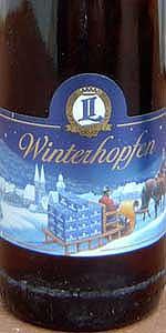 Landskron Winterhopfen