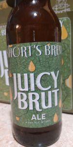 Juicy Brut