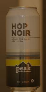 Hop Noir (2018+ )