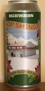 Hop Shindig