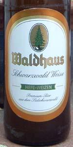 Waldhaus Schwarzwald Weisse
