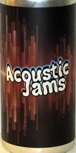 Acoustic Jams