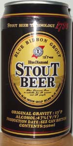 Blue Diamond Stout