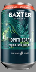 Hopothecary Double India Pale Ale