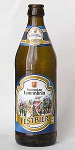 Neumarkter Lammsbräu Festbier