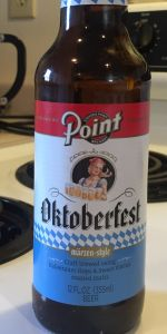 Point Oktoberfest