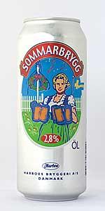 Harboe Sommarbrygg