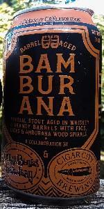 Bamburana