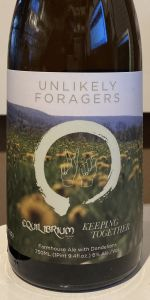 Image result for equilibrium unlikely foragers