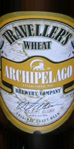 Archipelago Traveller's Wheat
