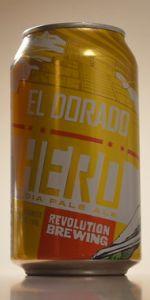 El Dorado-Hero