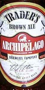 Archipelago Trader's Brown Ale