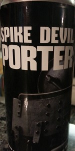 Spike Devil Porter