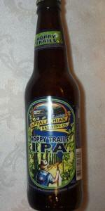 Hoppy Trails IPA