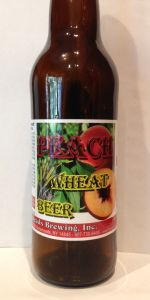 Peach Wheat