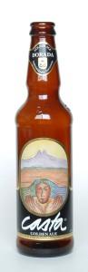 Casta Dorada (Golden Ale)