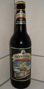 Störtebeker Stark-bier