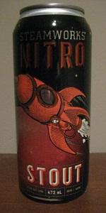 Nitro Stout