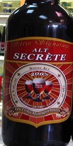 Alt Secrete