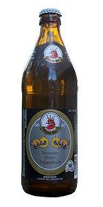 Bavarian Heller Doppelbock